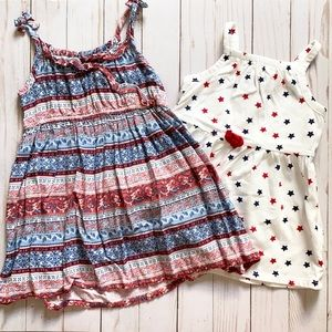 Set of 2 Sundresses